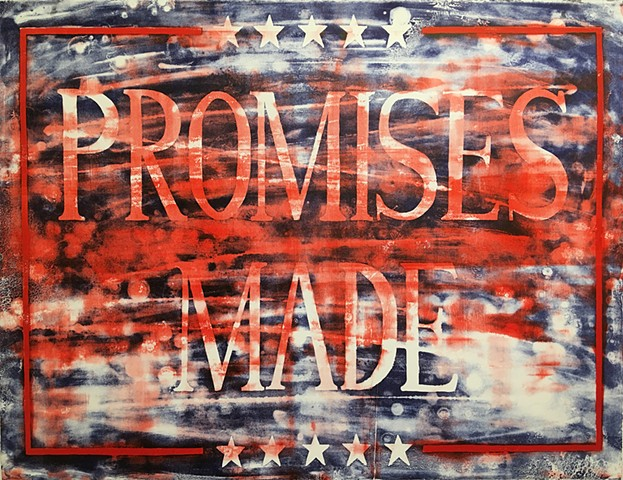 Promises Made #4