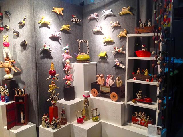 2014 American Craft Council Show - Baltimore