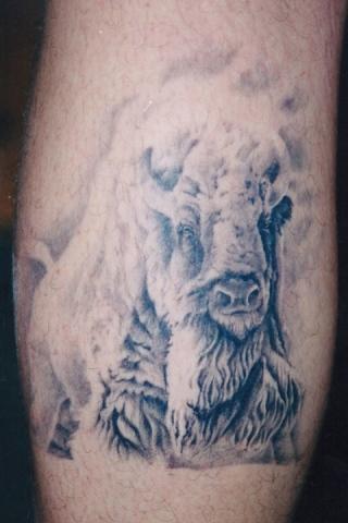 Ron Meyers - whitebuffalo