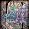Ron Meyers - Dream Catcher Tattoo