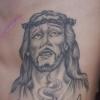 Ron Meyers - Jesus Rib Piece