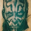 Ron Meyers - Darth Maul