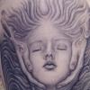 Ron Meyers - Face Close Up