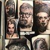 Ron Meyers - Tattoo Prodigies page 567