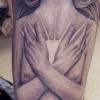 Ron Meyers - Body Close Up