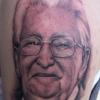 Ron Meyers-Gramps Memorial