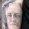 Ron Meyers - Rocky Horror Sleeve Narrator