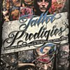 Ron Meyers - Tattoo Prodigies 2 Cover