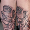 Ron Meyers - Jeffs Leg (in progress)