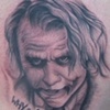 Ron Meyers- The Joker