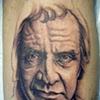 Ron Meyers-Johnny Cash