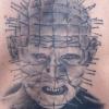 Ron Meyers-PinHead - Head shot