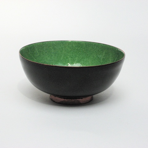 Small Footed Bowl