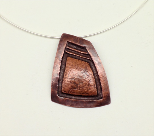 Copper and Silver Jewelry