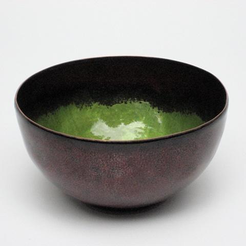 Hammer Textured Bowl