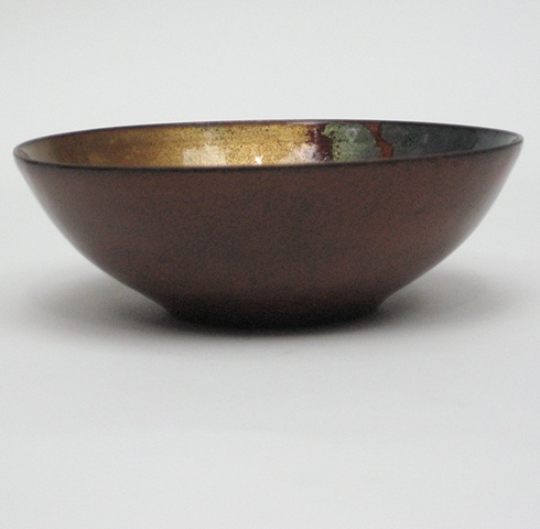 Small Round Bowl