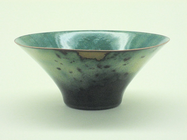 Flared Bowl