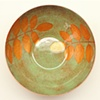 Copper Bowl Locus Leaf Series