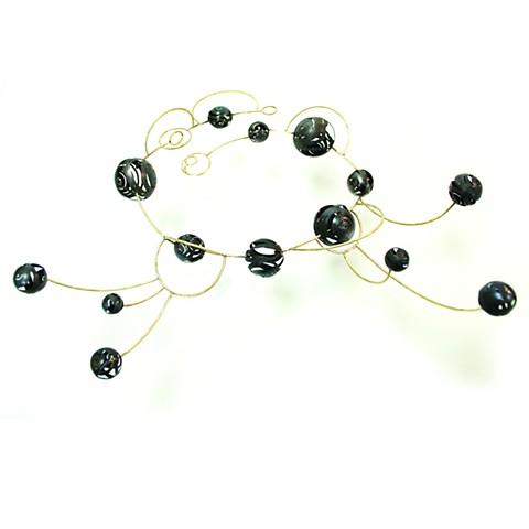 Contemoporary jewelry