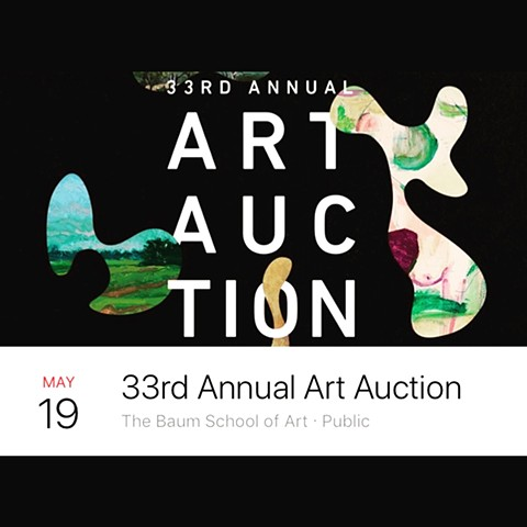 The Baum School Art Auction