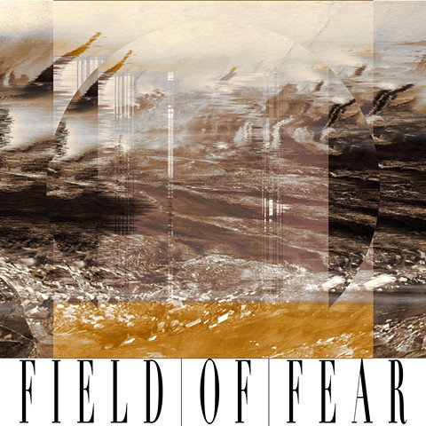 Artwork for Field of Fear EP