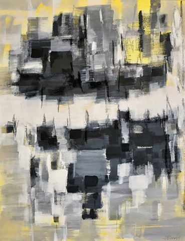 Joseph Ewest - Abstract Painter