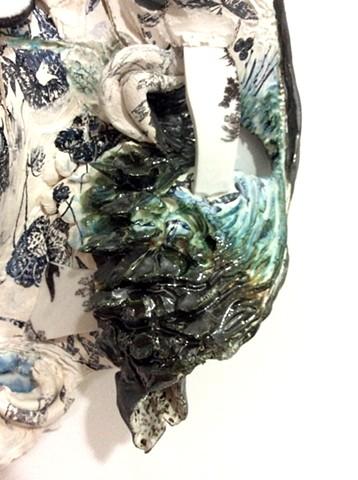 Pinecone- Detail