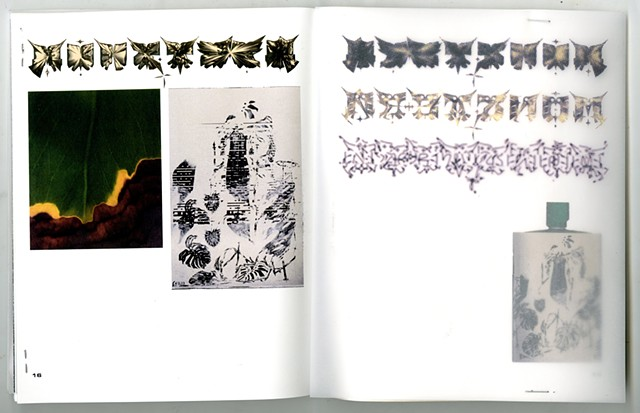 Seth F. book spread 9