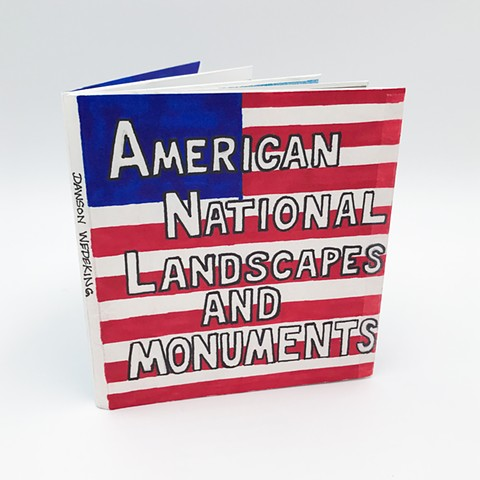American National Monuments & Landscapes