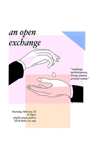 An Open Exchange