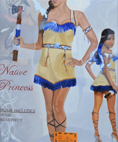 Native Princess