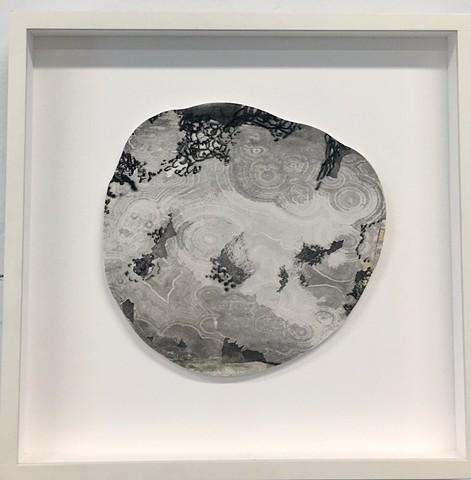 Geological portrait: Svartur (black)
