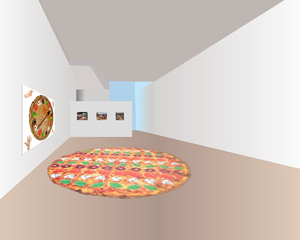 PPT: gallery rendering