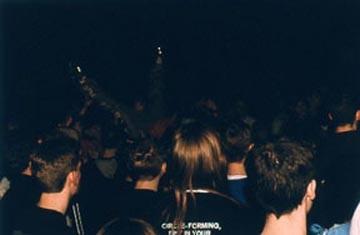 Punk #7, Saratoga Springs, NY