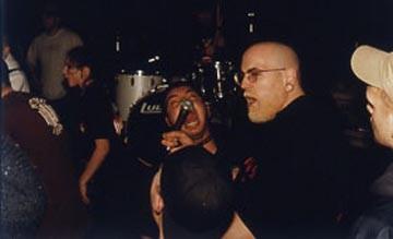 Punk #3, Saratoga Springs, NY