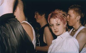 Punk #5, Saratoga Springs, NY