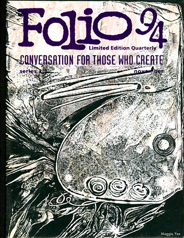 Multiple Artists Collaboration, maggieyee
