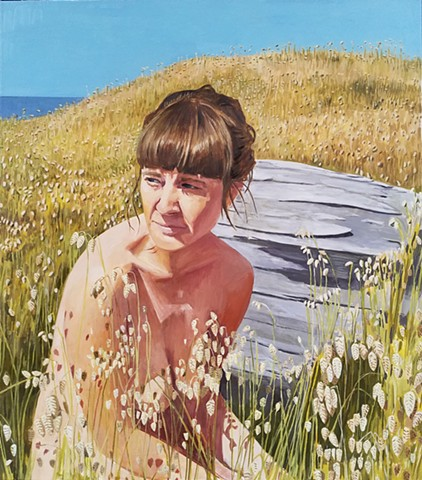 Little Quaking Grasses