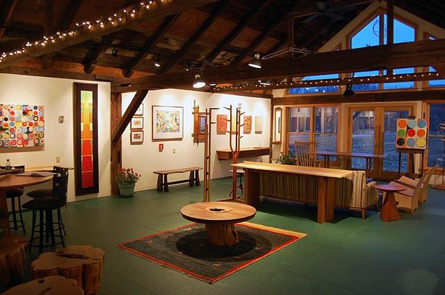 Showroom 2013