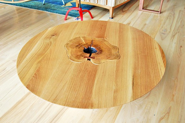 Round Stumpy