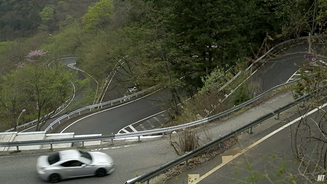 EPIC DRIVESEpisode 6Subaru BRZ Conquers Japan's Greatest Driving Roads