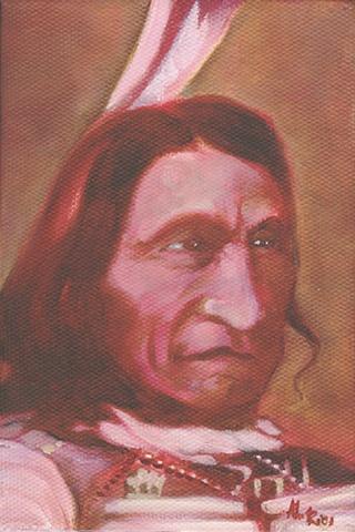 oil painting alex rios