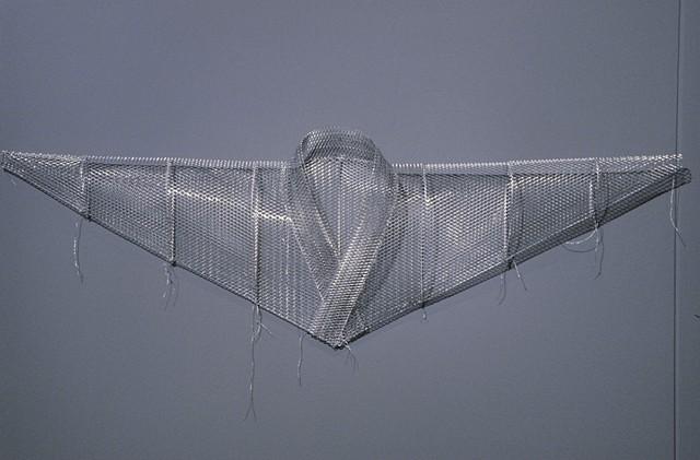 Dansei, kristine aono, Sculpture, Kimono series
