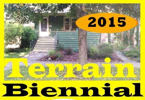 2nd Terrain Biennial in Memphis!