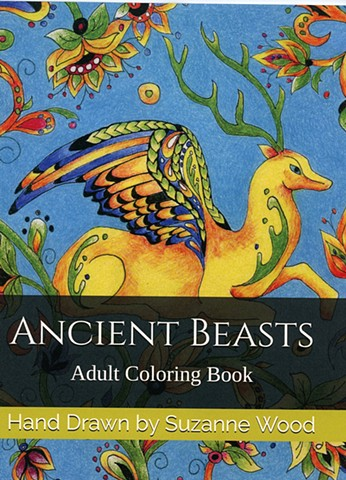 Ancient Beasts is available for purchase through Amazon.com, see links