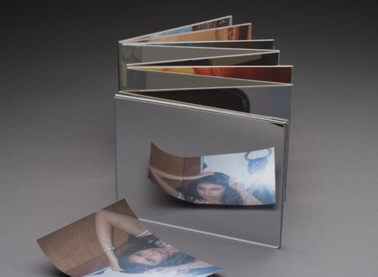Artists' Book, Mirror of Matsuyama, Click for more....