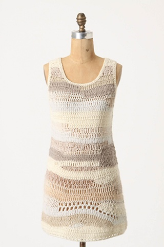 Atacama Tunic for Anthropologie