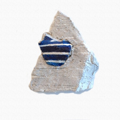 embedded fragment: piramide