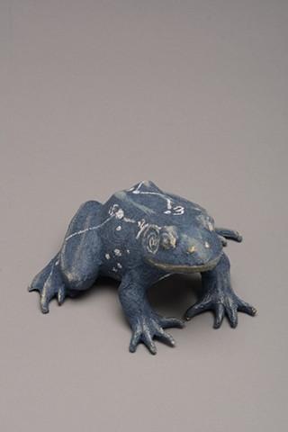 Celestial Frog 2