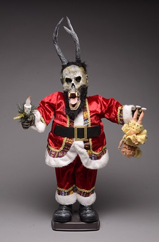 Krampus (animatronic)